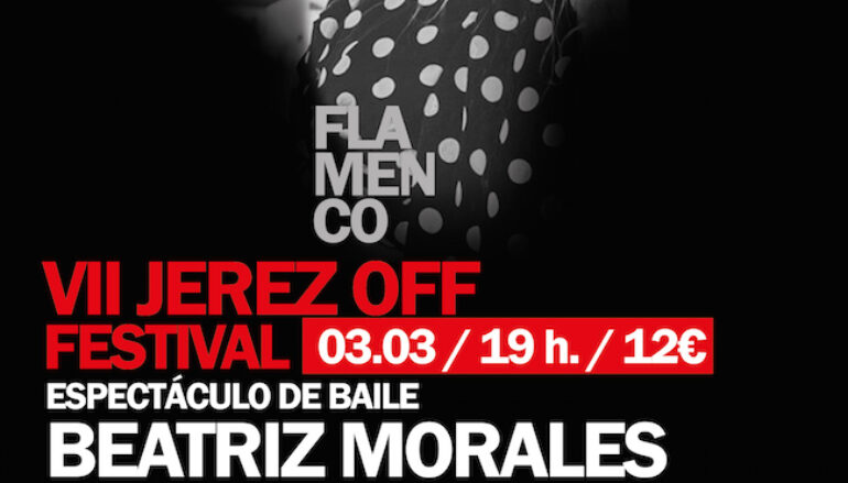 IX Jerez Off Festival 2020