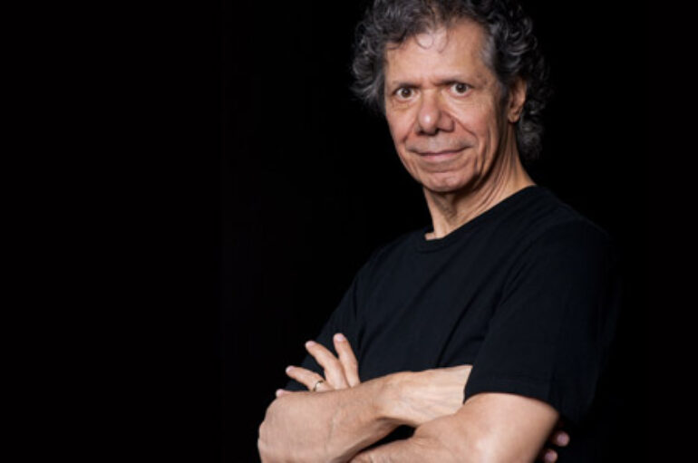 2020 Grammy Awards Premiere Ceremony with Chick Corea with Flamenco Dancer Nino de los Reyes