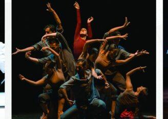 NYCC Flamenco Festival 20/20