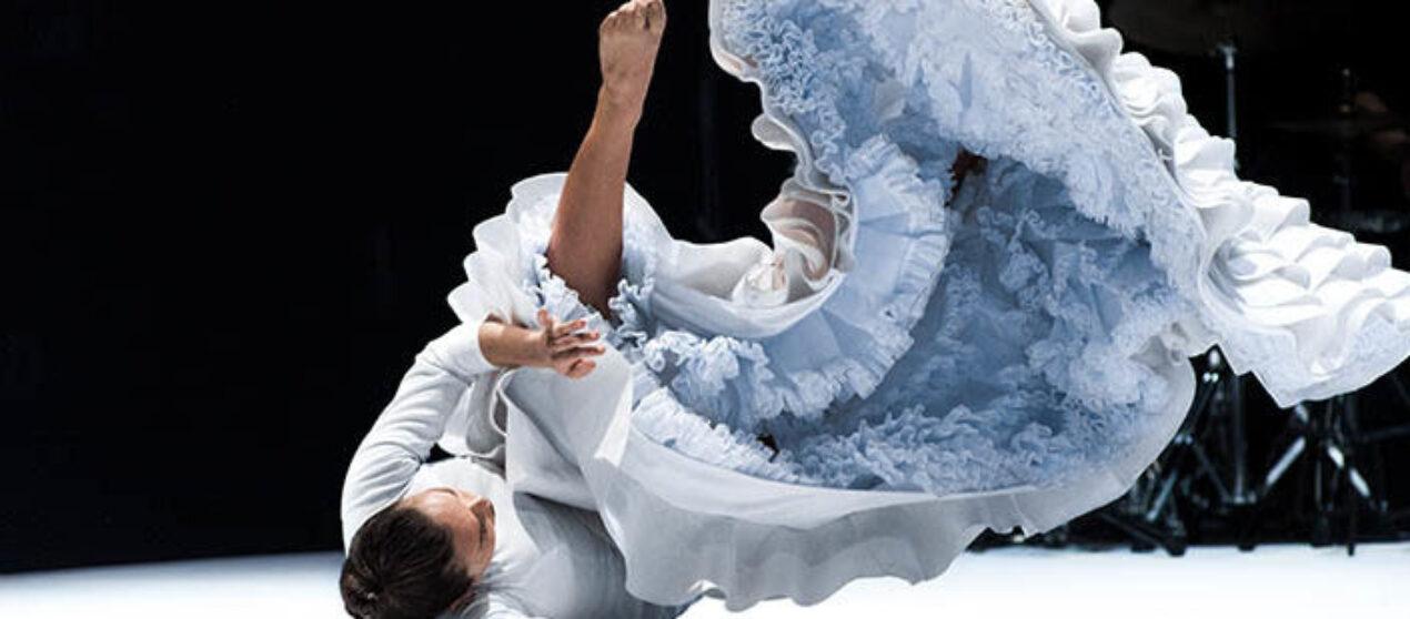 """Compañía Rocío Molina """"Fallen from Heaven"""" Vancouver / April 1-4, 2020"""