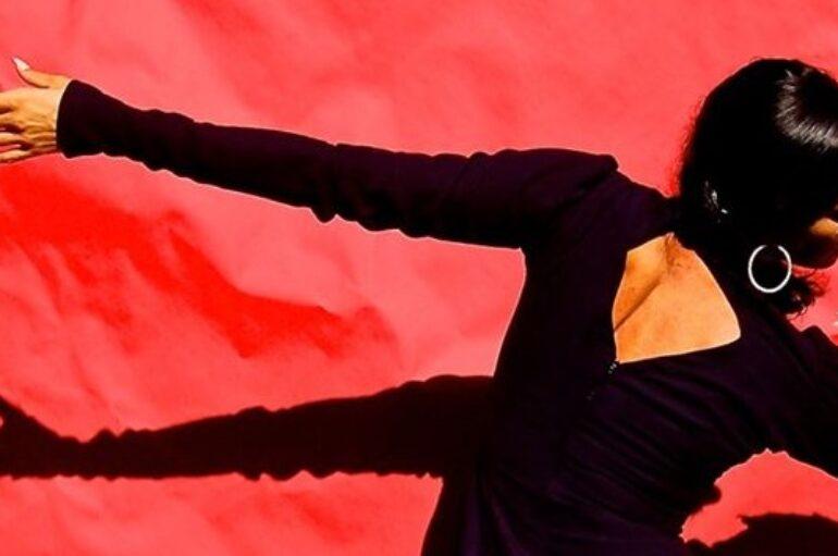 Flamenco Carlos de Jacoba, Diego Amador Jr. & Savannah Fuentes
