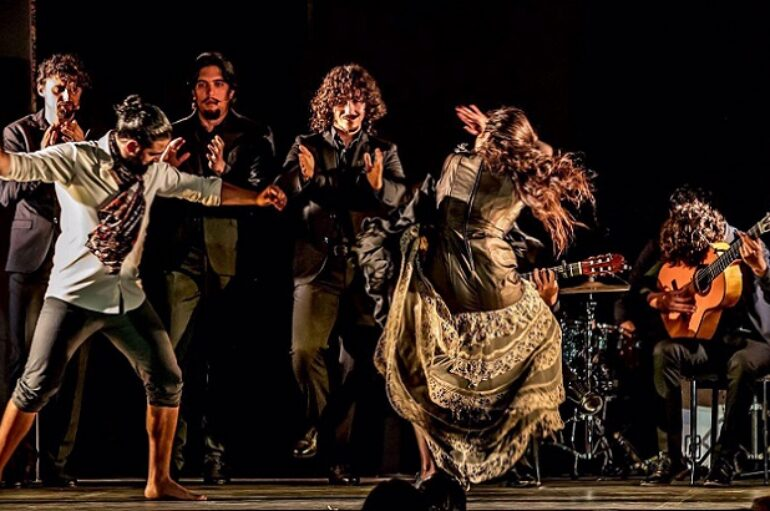 XIª FESTIVAL 'CUMBRE FLAMENCA' **NEW DATES** JUNE 25 & 26, 2022