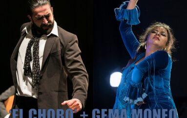 11° FESTIVAL 'CUMBRE FLAMENCA' with 'El Choro' & Gema Moneo **POSTPONED** New Date to Come * The Broad Stage, Santa Monica
