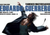EDUARDO GUERRERO MASTERCLASSES * Wed., March 25, 6-10pm * Naranita Flamenco, Orange, CA