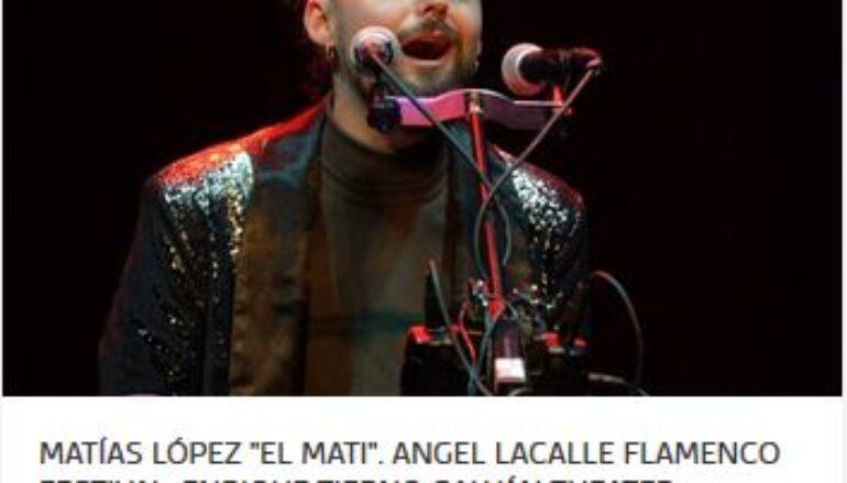ALL FLAMENCO * Prueba la mejor seleccion de Flamenco Online!