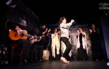 Video: Corral de la Morería, flamenco en Madrid
