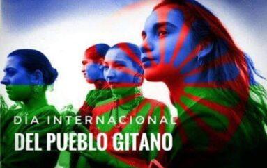 Abril 8 ☆ Feliz Día Internacional del Pueblo Gitano