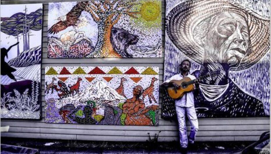 """José Antonio Rodríguez, Lanza Su Nuevo Album """"McCadden Place"""""""