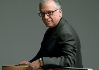Pepe Romero Online Concert, Thurs, May 28