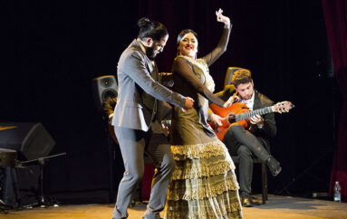 XIª Festival 'Cumbre Flamenca' 2021