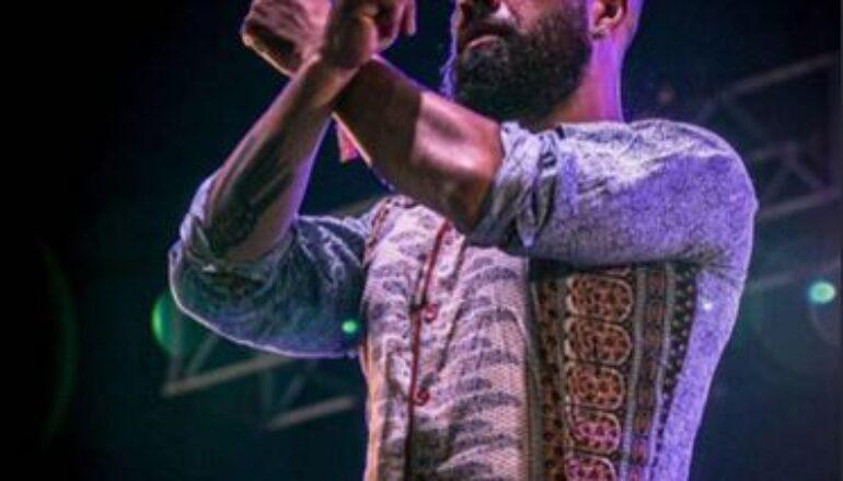 #FlamencoDeSofa – Nino de los Reyes