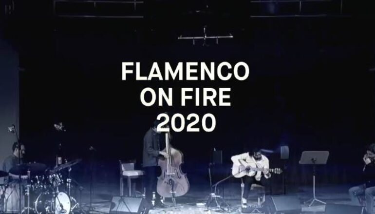 Festival Flamenco on Fire 2020