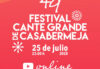 49 Festival Grande de Casabermeja 2020