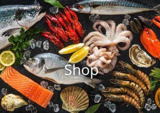 Welcome to Kai Gourmet Seafood