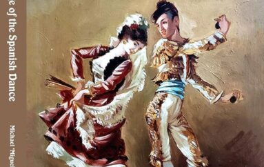 The Golden Age of Spanish Dance