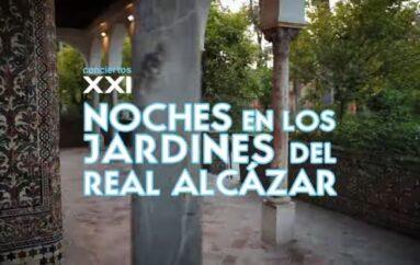 XXI Noches en los Jardines del Real Alcázar 2020