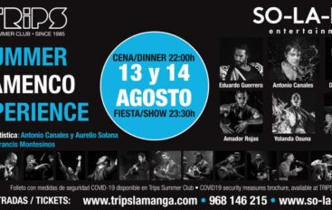 Summer Flamenco Experience by Trips