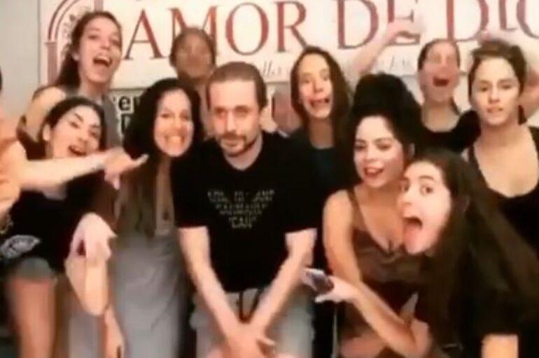 2020 'Veranos Flamencos' en Amor de Dios