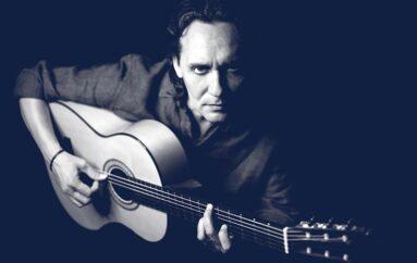 Flamenco on Fire: Vicente Amigo