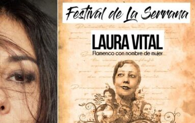 Festival de la Serrana – Prado del Rey