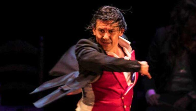 Consternación del mundo del flamenco por la muerte del bailaor José Barrios