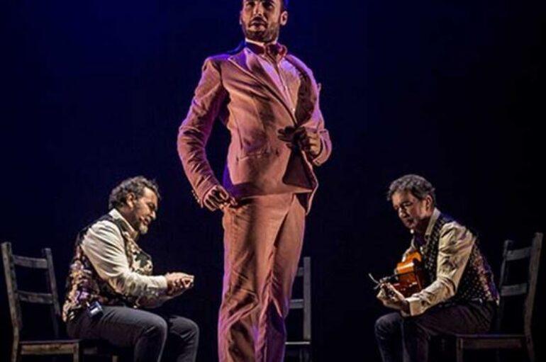 Milano Flamenco Festival – Marco Flores 'Rayuela'