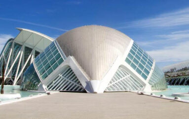 Avant-garde Architecture in Spain