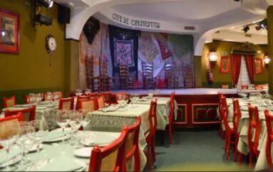 Herida mortal al flamenco en Madrid: cierra Café de Chinitas