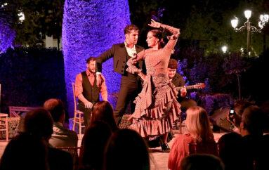 El flamenco real, la Sevilla inédita y la mierda del Covid