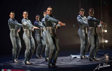The Ballet Nacional de España closes the Festival de Jerez 2020 with a bang