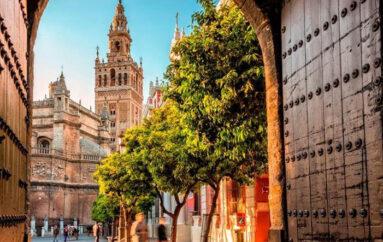 Seville's Fall Culture Agenda