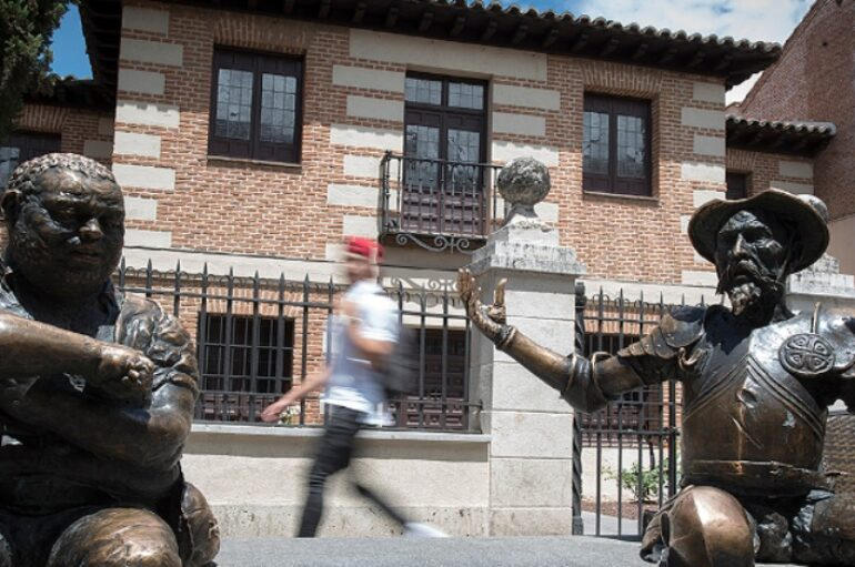 How many of Spain's Heritage Cities do you know?