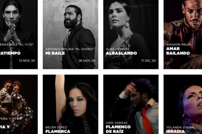 Flamenco Real 20/21 Madrid