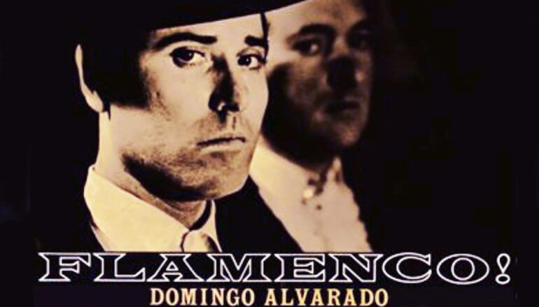 Domingo Alvarado: «Carmen hired me because I was from Jerez!»