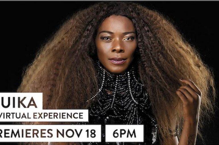 Buika: A Virtual Experience