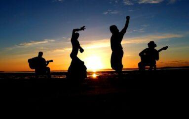 22 de noviembre. Día de los Gitanos Andaluces