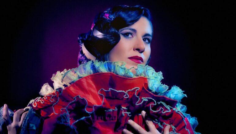 Ventanas: A virtual flamenco festival