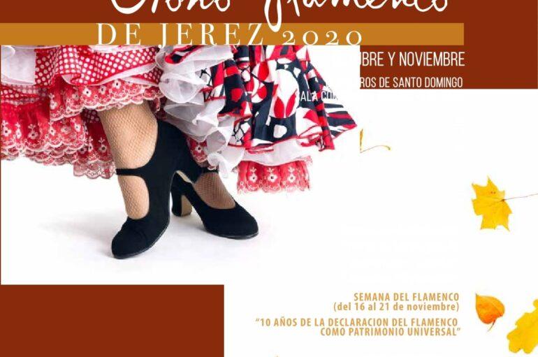 Otoño Flamenco de Jerez 2020