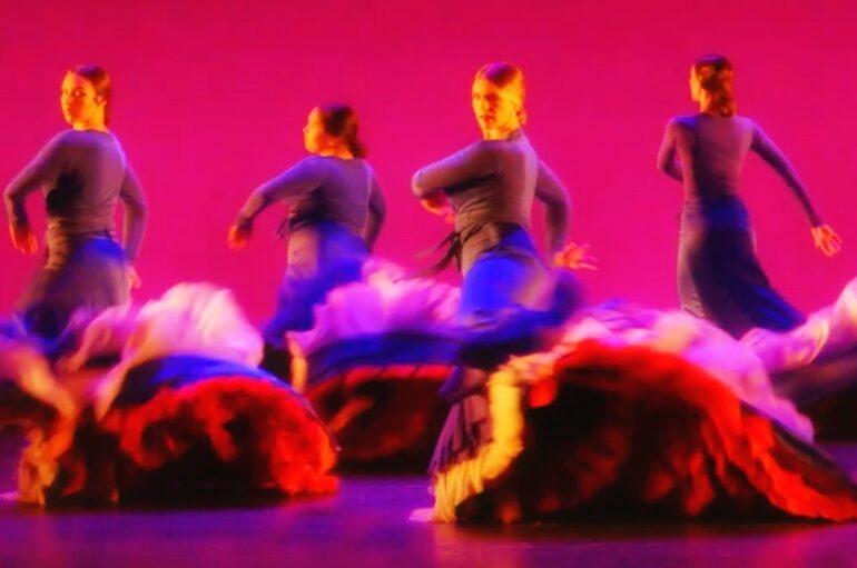 Yjastros: The American Flamenco Repertory Company