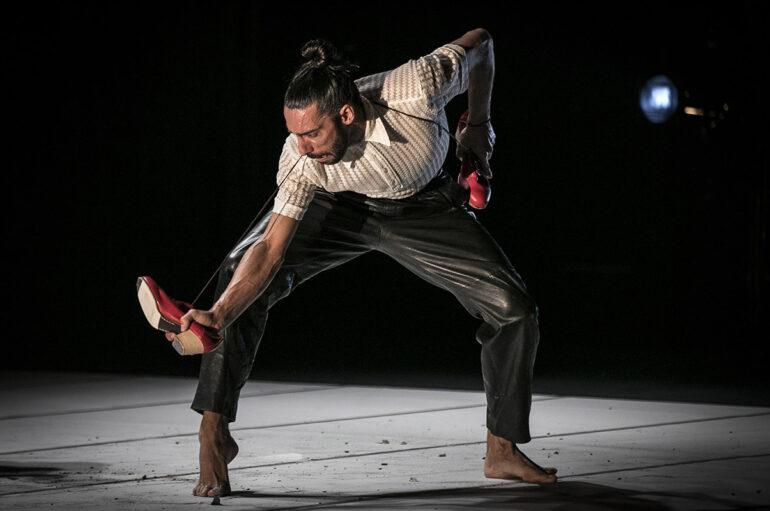 Eduardo Guerrero: la vida mancha