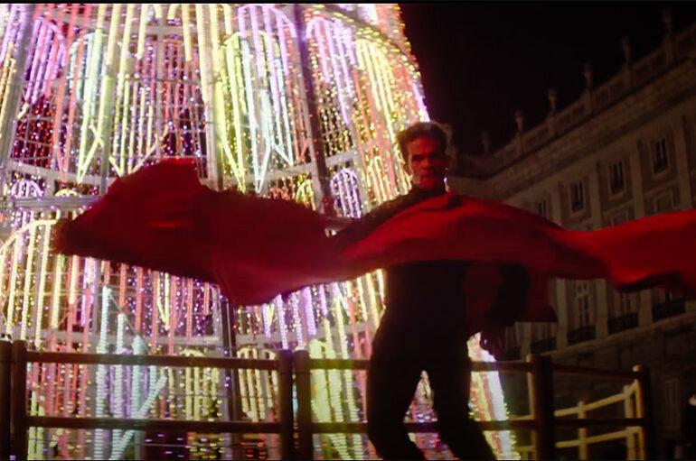 «Navidad en Madrid, siente su duende» VIDEO