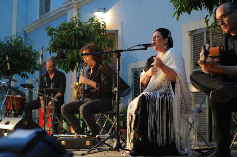 """28/12/2020 – Alquímia Flamenco """"15 anys"""" – CANVI DATA i HORA"""