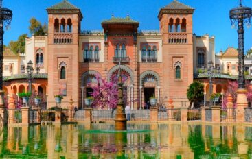 Discover destinations in Spain