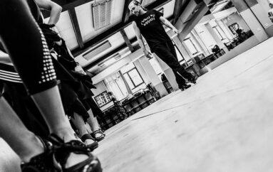 Plataforma de Clases de Flamenco Online con Alfonso Losa y Vanesa Coloma