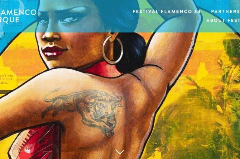 Festival Flamenco Alburquerque 34