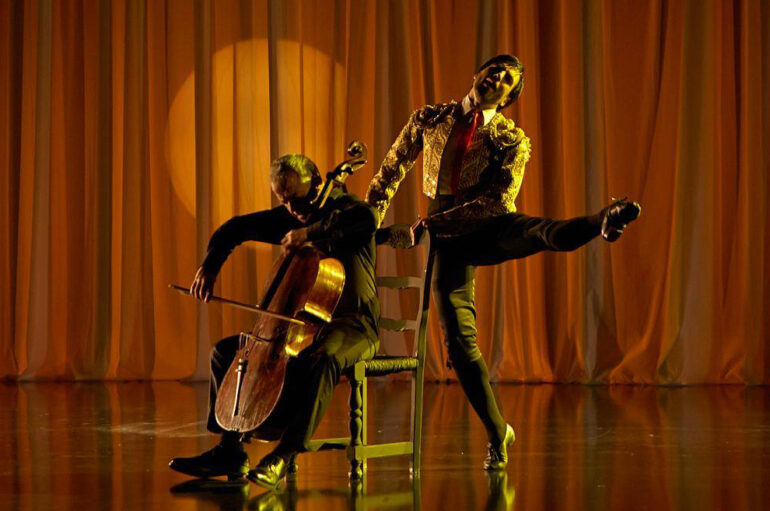 La Lyra del Mar | Flamenco Biënnale and Cello Biënnale