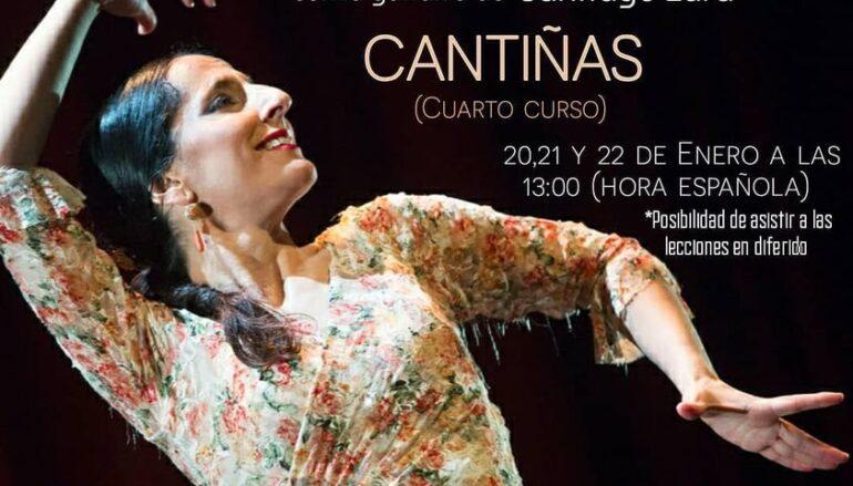 Curso Online Mercedes Ruiz