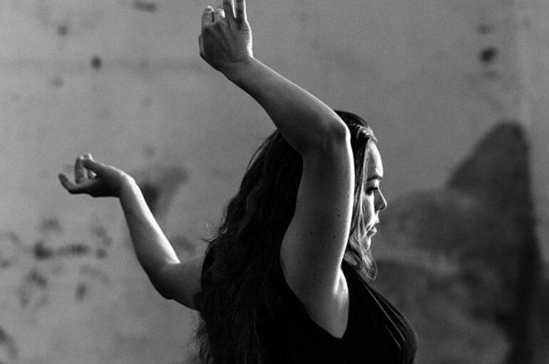 El Aire Mueve | Rocío Molina door Flamenco Biënnale Nederland