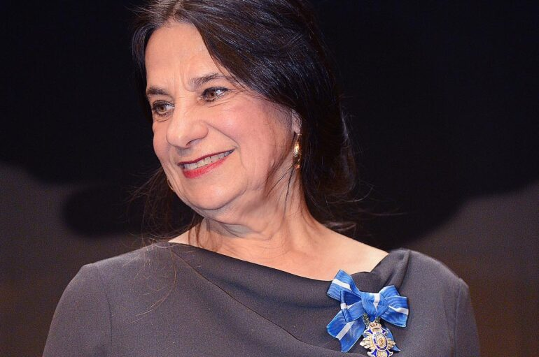 Carlota Santana, beyond flamenco