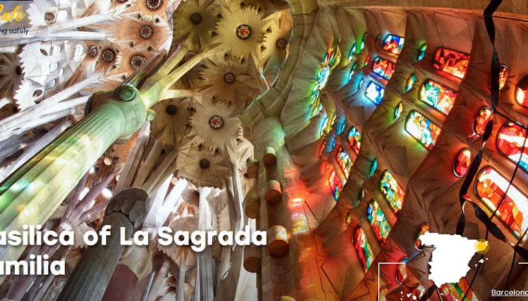 Spain, culture as a lifestyle